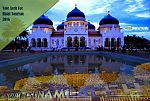 Vote Aceh For Halal Tourism Indonesia 2016